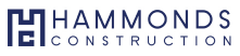 C H Hammonds Construction-logo