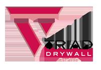 Triad Drywall Logo