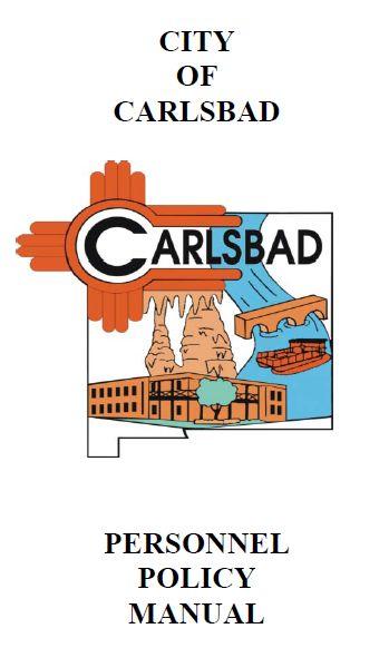 City of Carlsbad (NM)-logo