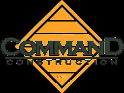 Command Construction (AR) Logo