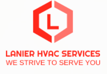 Lanier HVAC Services Logo