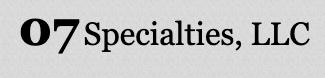 07 Specialties LLC Logo
