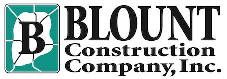 Blount Construction Company-logo