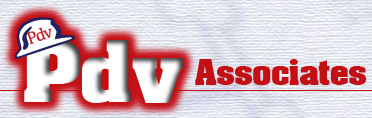 Pdv Associates Logo