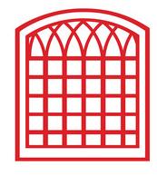 Dublin Glass & Window Co. Inc. Logo