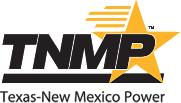 Texas New Mexico Power-logo