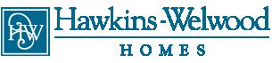 HW Builders LLC DBA Hawkins-Welwood Homes Logo