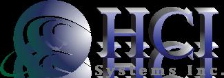HCI Systems Inc. Logo