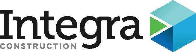 Integra Construction, Inc. Logo