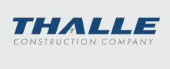 Thalle Construction Company (a Tully Group Company) Logo