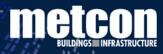 Metcon Inc (NC)-logo