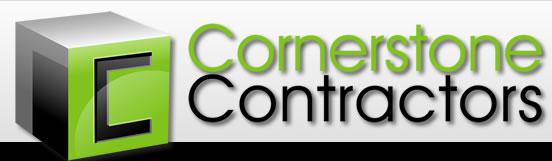Cornerstone Contractors-logo