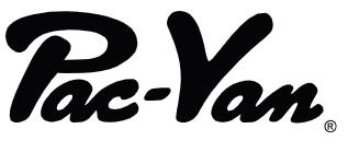 Pac-Van Inc.-logo