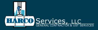HARCO Services-logo