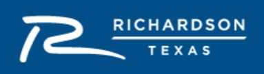 City of Richardson (TX) Logo