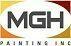 MGH Painting Inc. Logo