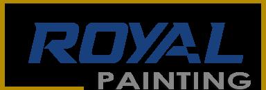 Royal Painting Inc. (TX) Logo