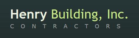 Henry Building Logo