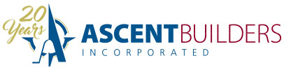 Ascent Builders Inc.-logo
