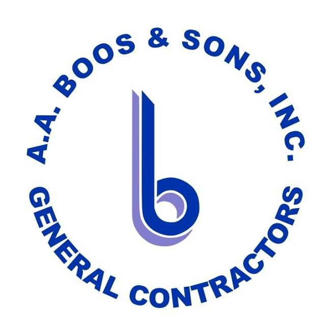 AA Boos And Sons-logo