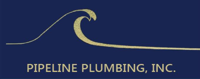 Pipeline Plumbing Logo