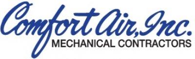 Comfort Air Inc.-logo