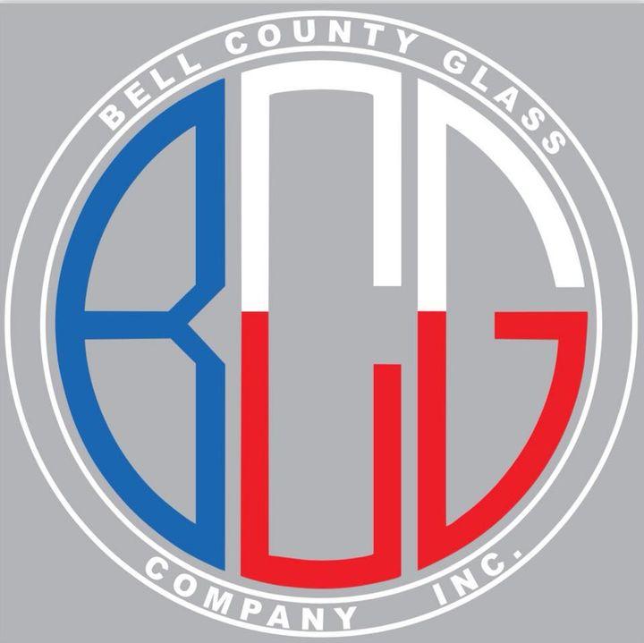 Bell County Glass Company Inc. Logo