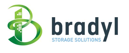 Bradyl Storage Solutions Logo