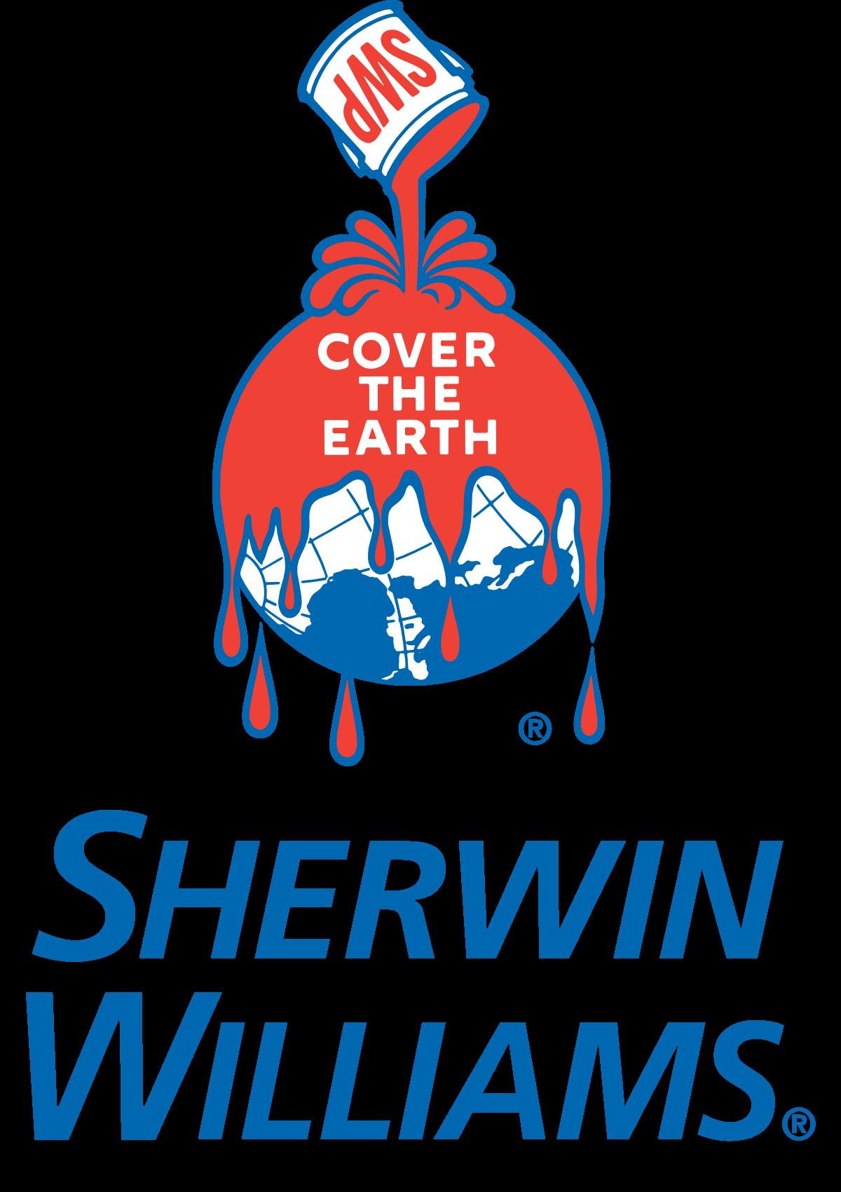 Sherwin Williams Company-logo