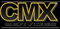 CMX Services LLC-logo