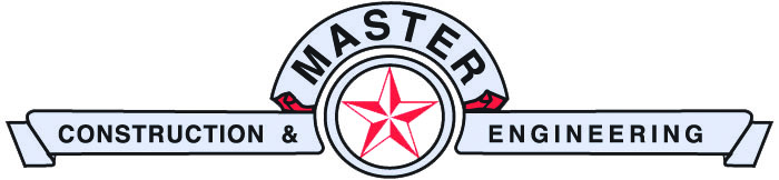 Master Construction & Engineering Inc. Logo