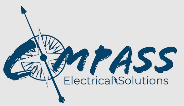 Compass Electrical Solutions (TX) Logo