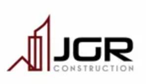 JGR Construction Logo