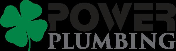 Power Plumbing Inc. Logo