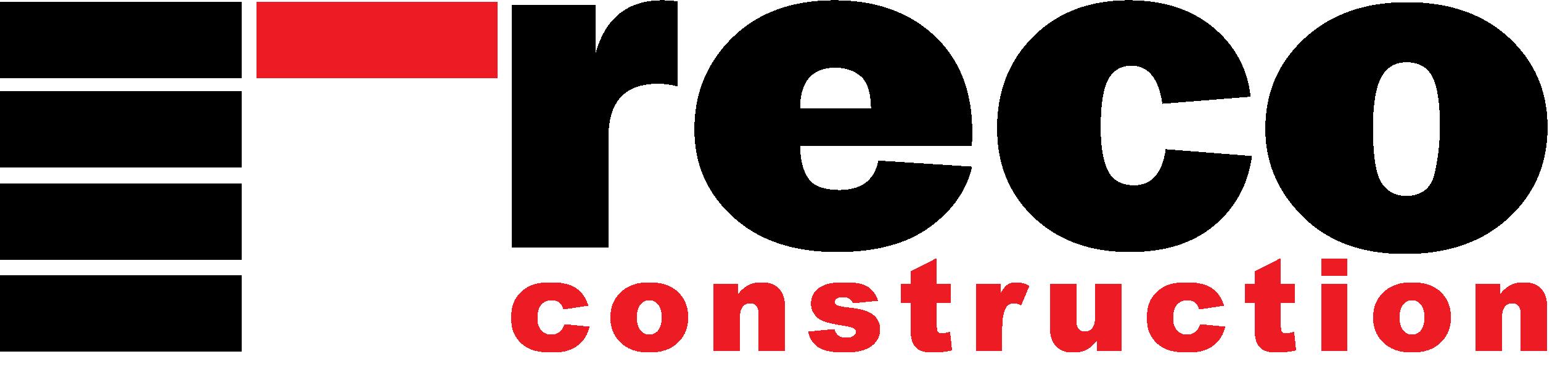 357 Incorporated DBA Reco Enterprises-logo