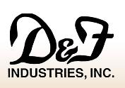 D&F Industries Inc. Logo