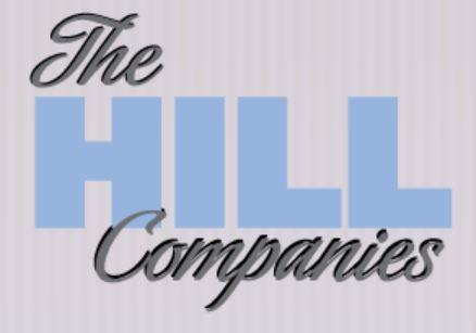 The Hill Companies (CA) Logo