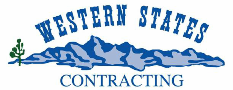 Western States Contracting (NV) Logo