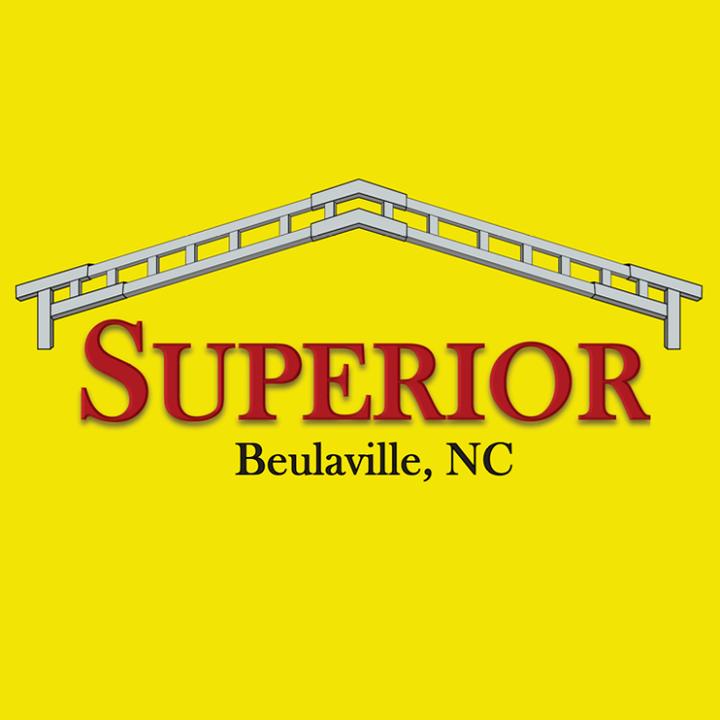 Superior Metal Structures & Concrete LLC Logo