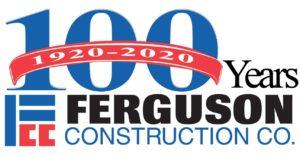 Ferguson Construction Company (OH) Logo