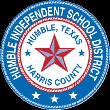 Humble Independent School District Logo