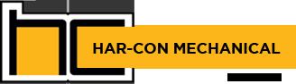 HAR-CON Mechanical Contractors Logo