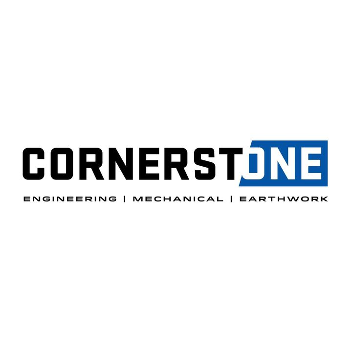 CornerStone One LLC-logo