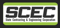 State Contracting & Engineering Corporation (SCEC)-logo