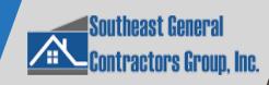 Southeast General Contractors Group-logo