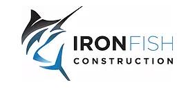 Iron Fish Construction-logo