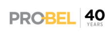 Pro-Bel Enterprises Logo