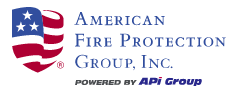 American Fire Protection Group Logo