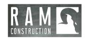 Renault & Moran Construction LLC Dba Ram Construction Logo