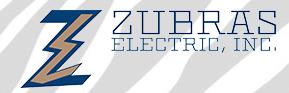 Zubras Electric Logo
